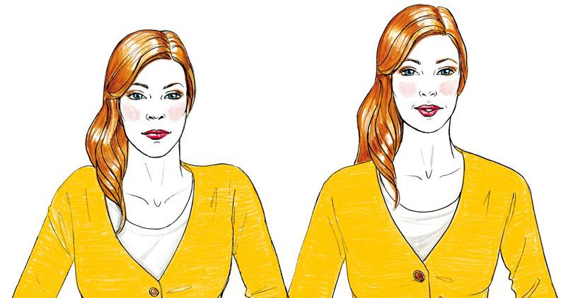 Anleitung Pharma Infografik Atmung Illustration Sylvia Wolf