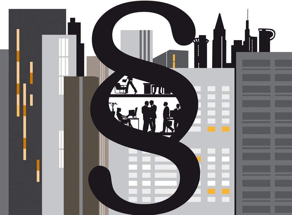 Bankmagazin Magazin Banken unter gesetzlicher Kontrolle Editorial Business Sylvia Wolf