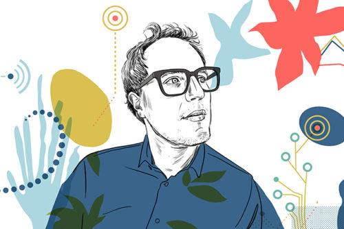 Alexander-Grohmann-Webseiten-Porträt-Sylvia-Wolf-Illustrationen